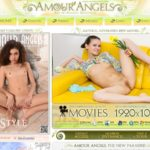 Amour Angels Xxx Movies