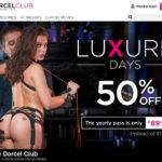 Dorcel Club Account New