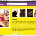 Fancentro.com 密码