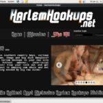 Harlem Hookups Film