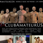 Log In Club Amateur USA