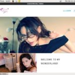 Melody Wylde New