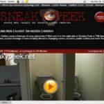 Try Sneaky Peek Free Trial