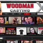Woodman Casting X Sign Up