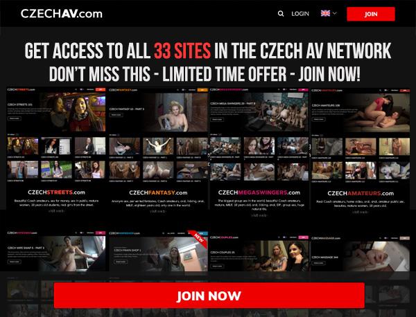 Czechav Free User